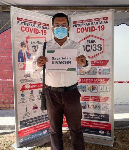 Ringkasan Lockdown 2.0 Malaysia bermula 1 Jun Sehingga 14 Jun 2021