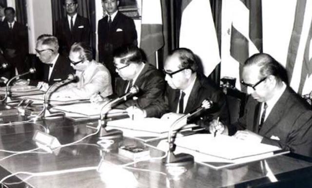Deklarasi Bangkok 1976