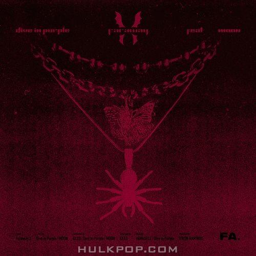 Dive In Purple – Faraway X – Single