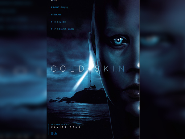 Sinopsis, detail dan nonton trailer Film Cold Skin (2017)