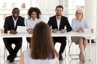 5 Kalimat Yang Tidak Boleh Anda Ucapkan Saat Tes Interview Kerja