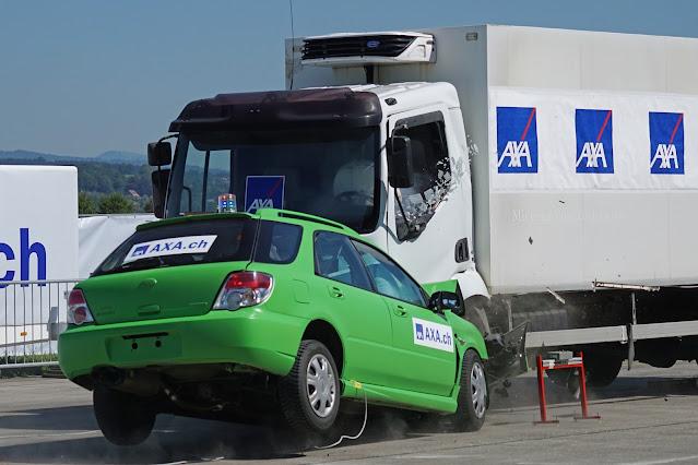 Car accident insurance claim process