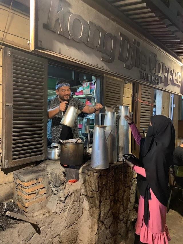 Indonesia | Itinenary 4 hari 3 malam di Pulau Belitung