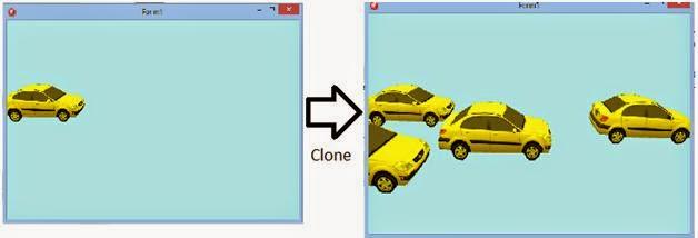 Firemonkey XE6 Tutorial: How to clone 3D Object - Free Delphi Tutorial