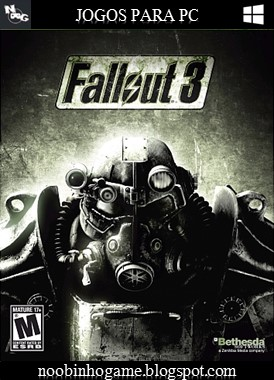 Download Fallout 3 PC