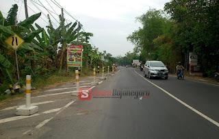 Tiga Jembatan Sempit Jalan Nasional di Bojonegoro Bakal Diperlebar