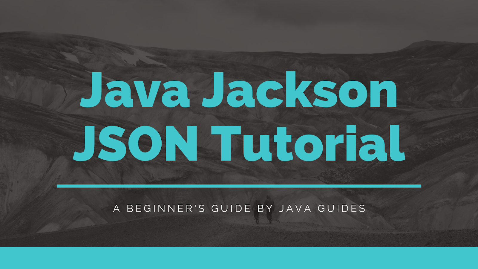 Java Jackson JSON Tutorial with Examples