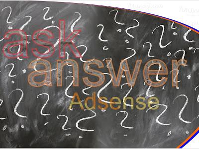 1001 Tanya Jawab Seputar masalah Google Adsense [dijawab] oleh Mastah