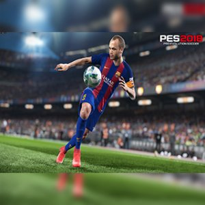 Guid PES 2018 APK For Android - PES 2k18 Apk Latest Version