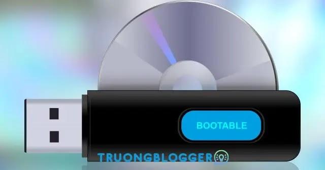 Hướng dẫn tạo một chiếc USB BOOT chuyên nghiệp, đầy đủ chức năng