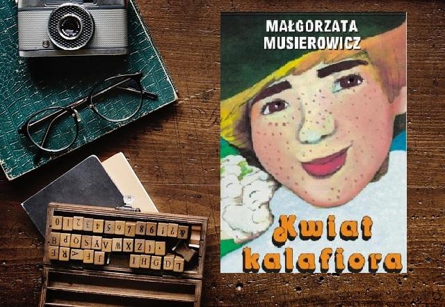 Małgorzata Musierowicz, Kwiat kalafiora (Jeżycjada) - Złote myśli