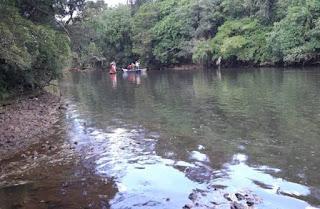 Família morre afogada em General Carneiro