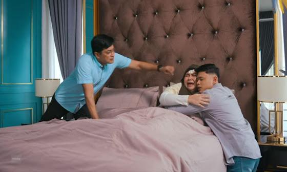 Tonton Drama Perisik Cinta Tak Diundang Episod 2 Full