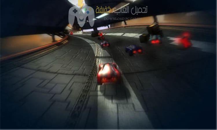 تحميل لعبة سباق السيارات برابط مباشر من ميديا فاير