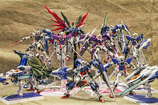 Tips Hemat Koleksi Gundam dengan Pinjaman Digibank KTA by DBS