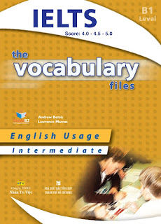 The Vocabulary Files - B2
