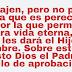 Juan 6:27