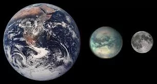 Why is the Earth called a unique planet in our solar system