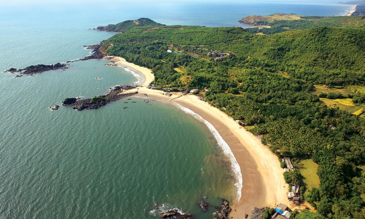 Gokarna, Karnataka Travel 10 Uncommon Destinations in India