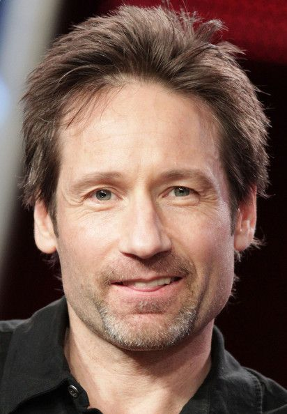 THE GRANDMA'S LOGBOOK-----: DAVID DUCHOVNY: FROM TWIN ...