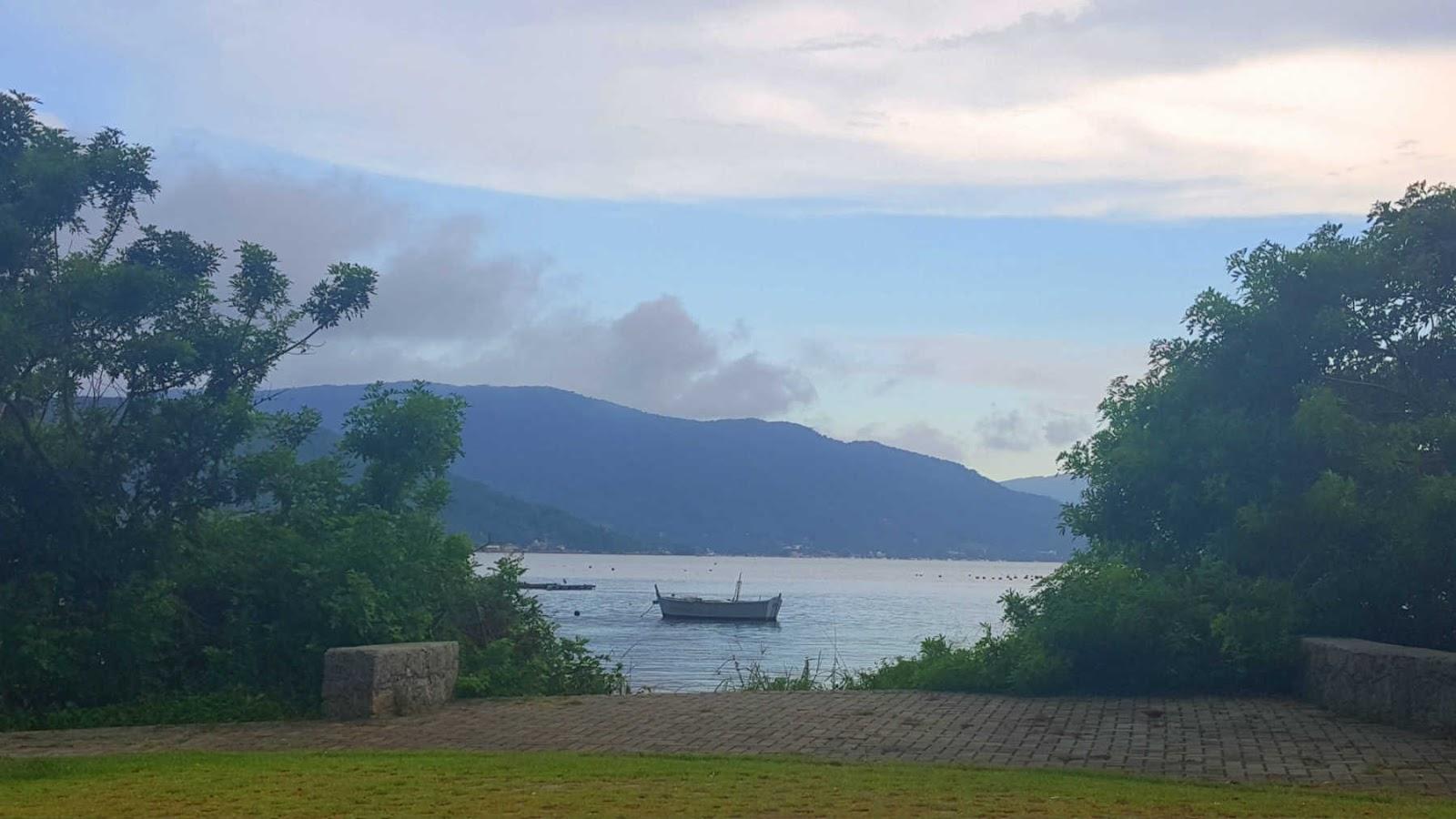 Praia do Pontal do Sambaqui, Florianópolis