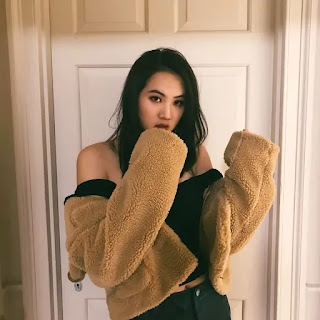 Kecantikan Annabel Yao