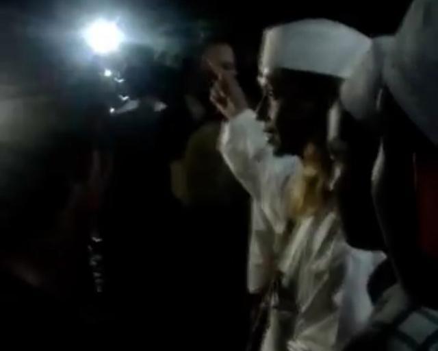 Ditangkap Lagi, Bahar Bin Smith: Demi Allah, Saya Tidak akan Kapok Melawan Kezaliman Penguasa