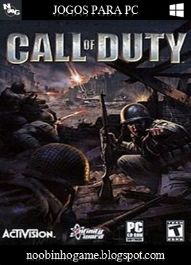 Download Call of Duty PC