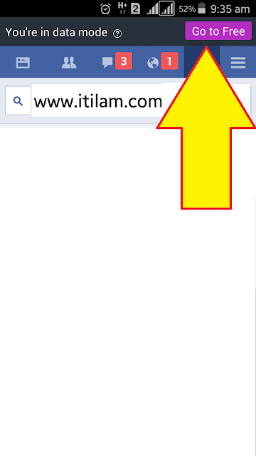 how to activate telenor facebook free offer