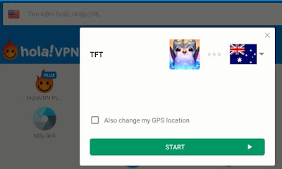 Đấu Trường Chân Lý Mobile [TFT Mobile]