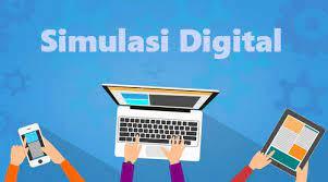 Contoh Soal UAS/UTS/PAS Simulas Digital Kelas 11 SMK Kurikulum 2013 Terbaru