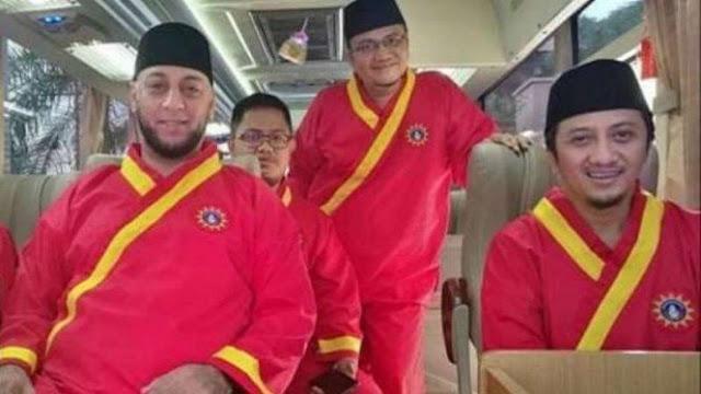 Bukan di Lombok, Syekh Ali jaber akan Dimakamkan di Pesantren Milik Yusuf Mansur