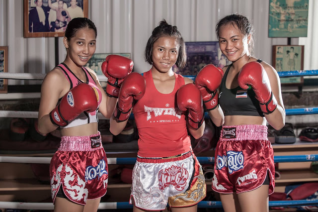 Muay thai Chomanee Thailand amateur Asian Beach Games Youth