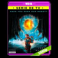 Perdidos en el espacio (2019) NF Temporada 2 Completa WEB-DL 1080p Latino