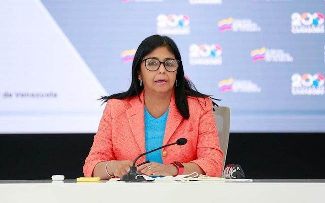 1.240 NUEVOS CASOS DE COVID-19 Y 17 FALLECIDOS REGISTRA VENEZUELA