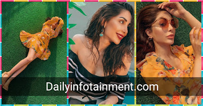Sabeeka Imam New Sizzling Pictures