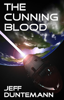 The Cunning Blood - Jeff Duntemann