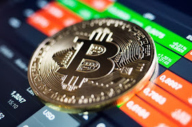 bitcoin forex broker
