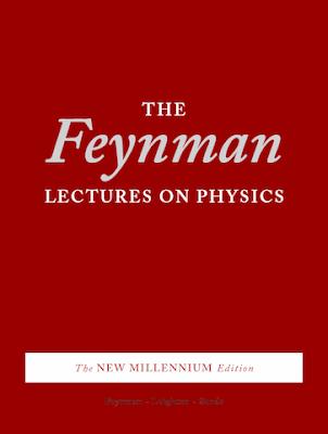 محاضرات فاينمان في الفيزياء – The Feynman Lectures on Physics