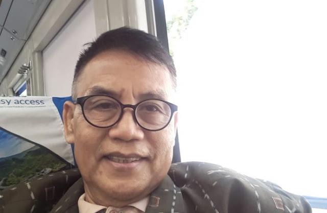 Anton Tabah: Penghinaan Sukmawati ke Nabi Muhammad Buat Dunia Marah