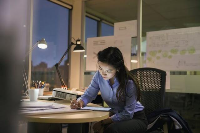 Terapkan 4 Cara Mudah Mengembalikan Fokus saat Bekerja