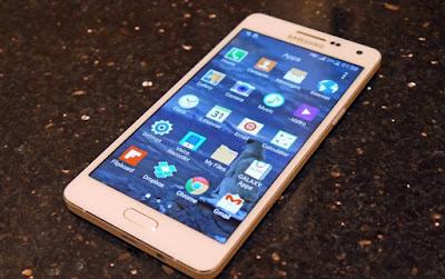 Ukuran Layar Samsung Galaxy A8 Terbaru