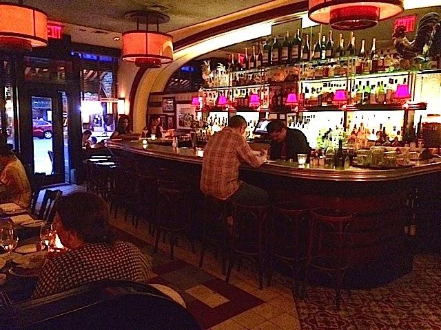 Greek Restaurant 44th Street Nyc