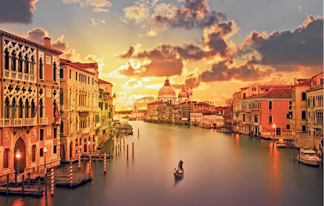 dünyanın en güzel 10 şehri