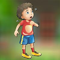Avm Fatigue Boy Escape