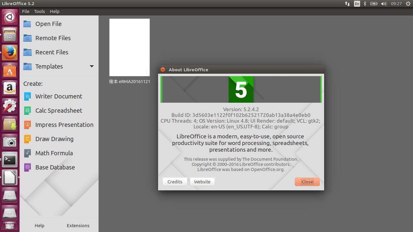 ubuntu 16.04 install virtualbox 5.2