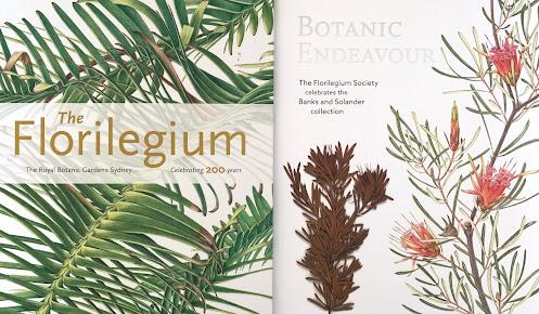 Sydney Florilegium Publications