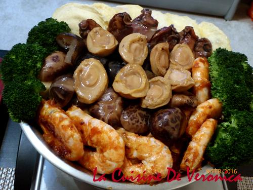 盆菜 盆滿砵滿 農曆新年