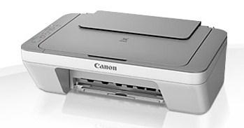 Canon PIXMA MG2450 Driver Download