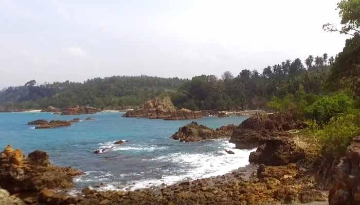 Tempat Wisata di Kalianda